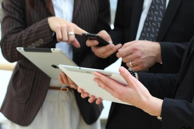 Photo of IIRU und IT-Innerebner GmbH arbeiten zukünftig Hand in Hand