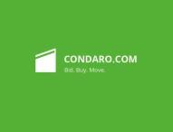 Condaro.com – Bieten. Kaufen. Einziehen. – ging zur Langen Nacht der Startups am 05.09.2015 online