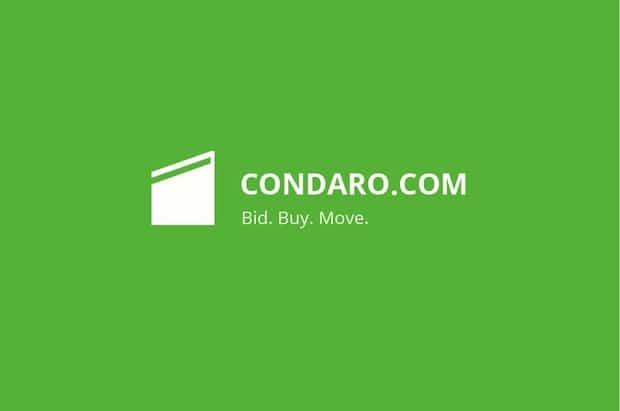 Photo of Condaro.com – Bieten. Kaufen. Einziehen. – ging zur Langen Nacht der Startups am 05.09.2015 online