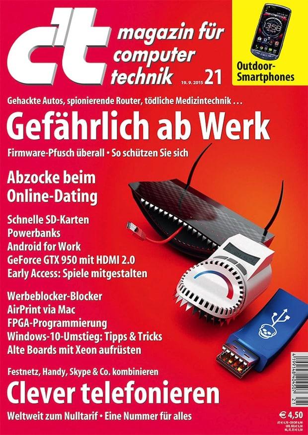Photo of Das Internet der Dinge braucht ein Firmware-Update