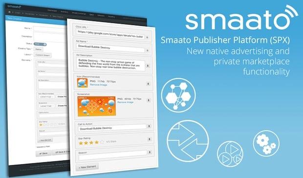 Photo of Smaato rüstet seine SPX Platform auf