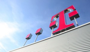 Telekom: Platz 1 beim Car Connectivity Award