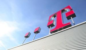 Telekom stellt auf Strom aus erneuerbaren Energien um