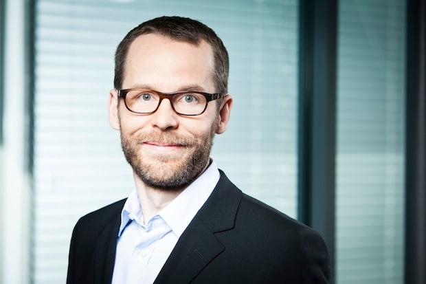 Photo of Markus Lipp wird Chief Financial Officer bei InnoGames