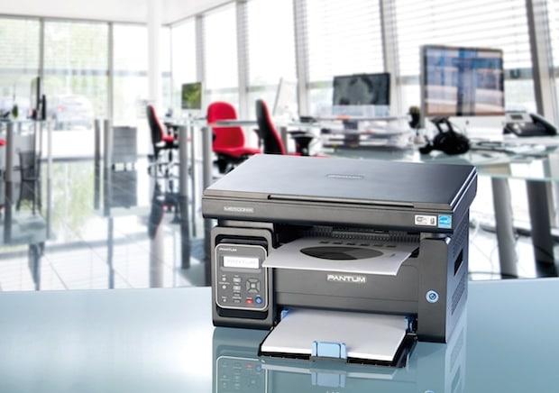 Photo of Pantum Profi-Drucker jetzt auch in Deutschland