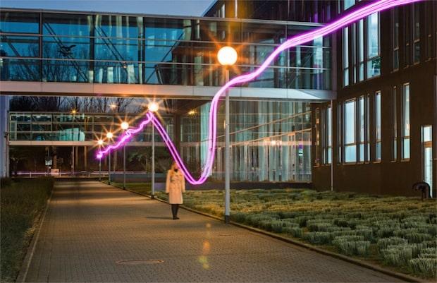 Photo of Deutsche Telekom setzt auf europaweite Smart City Transformation