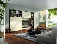 Mit den richtigen Möbeln lassen sich Sound und Wohndesign in Einklang bringen
