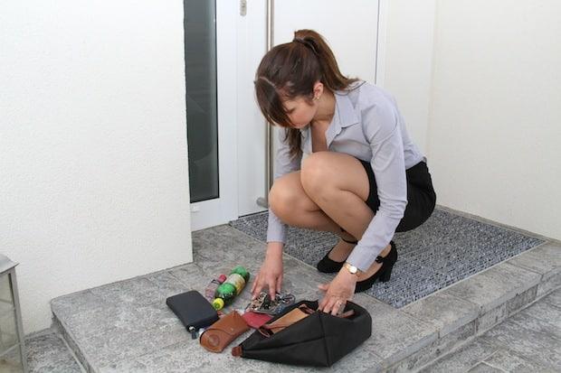 Photo of Finger und Fingerscanner öffnen binnen Sekunden die Haustür