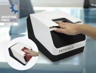 DERMALOG stellt weltweit ersten Kombi-Scanner für Fingerabdrücke und Reisepässe vor