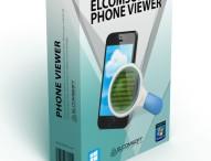 Fit für iOS 9 – Der Elcomsoft Phone Viewer 2.0 mit Media Gallery und Geo-Ortung