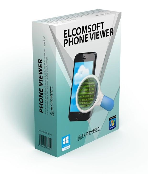 Photo of Fit für iOS 9 – Der Elcomsoft Phone Viewer 2.0 mit Media Gallery und Geo-Ortung