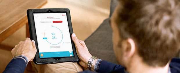 Photo of Erdgas: Nachzahlungen bei der Jahresrechnung per Web-App vermeiden