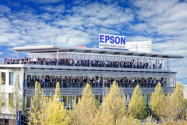 Photo of Epson investiert 50 Millionen Euro in den Ausbau des B2B-Geschäfts in Europa