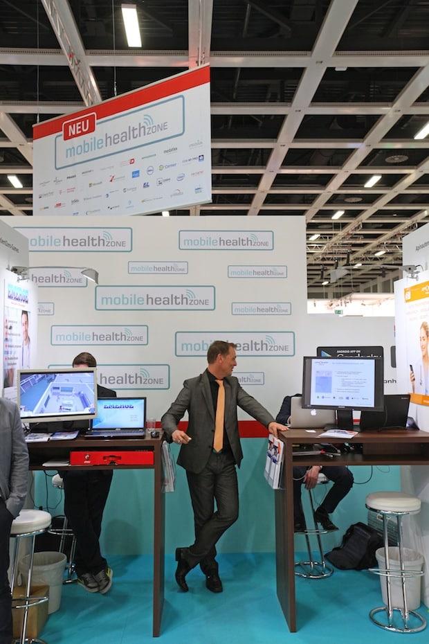 Photo of conhIT 2016: Gesundheits-IT-Welt konzentriert sich auf Berlin