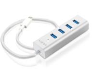 LINDY nimmt USB Typ C-Produkte ins Programm