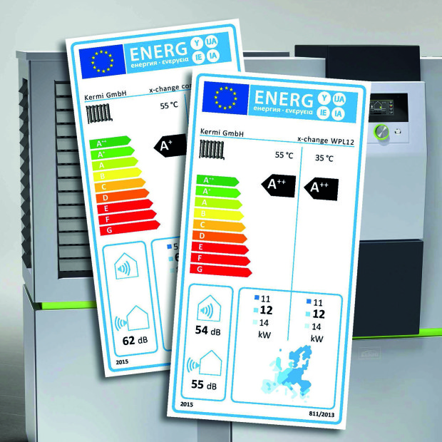 Photo of Effizienz auf einen Blick – das EU-Energielabel für die Heiztechnik