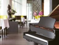 Die TransAcoustic-Technologie verleiht Flügeln und Klavieren neue Dimensionen