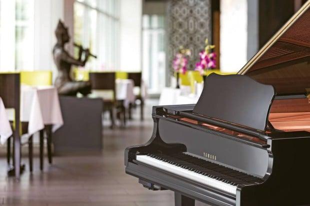 Photo of Die TransAcoustic-Technologie verleiht Flügeln und Klavieren neue Dimensionen