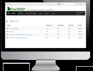 DocRAID: Das RAID für die Cloud garantiert hohe Sicherheit und Verfügbarkeit