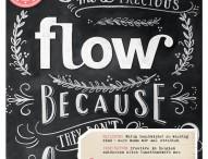 """Ausbau der FLOW Markenwelt: Erste App """"FLOW für jeden Tag"""" für Android und iOS"""