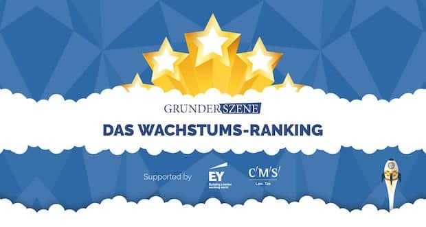 Photo of Gründerszene hat die wachstumsstärksten Digitalunternehmen ermittelt