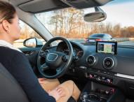 Augen zu im Straßenverkehr? – Zukunftstrend selbstfahrende Autos