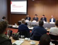 Europaweite Studie zu Big Data und Privatheit