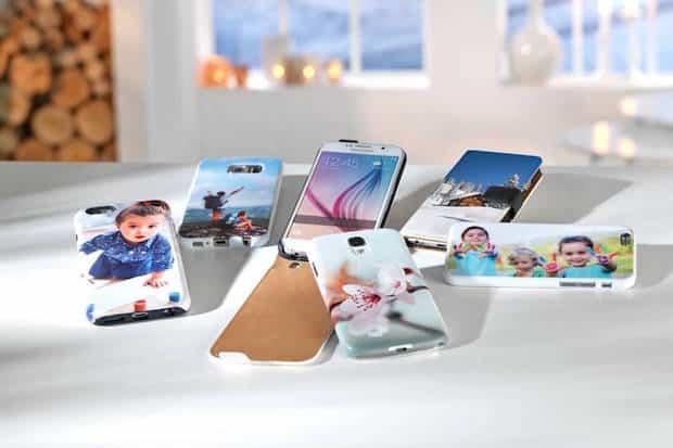 Photo of Smartphone-Ummantelungen gibt es nun auch mit dem Foto des Partners