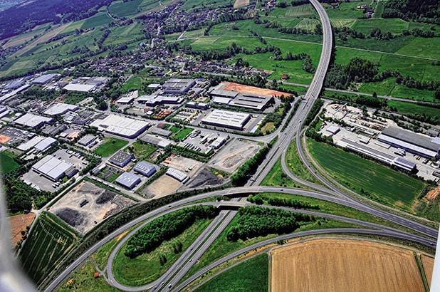 Photo of Glasfasernetz lockt Hightech-Unternehmen nach Eichenzell