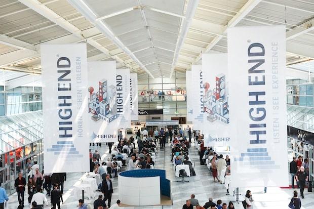Photo of Die HIGH END® als weltweite Leitmesse der Audiobranche findet vom 05.-08. Mai im MOC in München statt