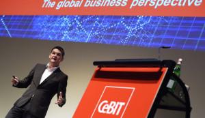 Topthema stellt den Menschen in den Mittelpunkt der digitalen Transformation