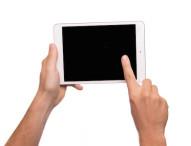 Praktisches Zubehör macht das Tablet zum Arbeitsgerät