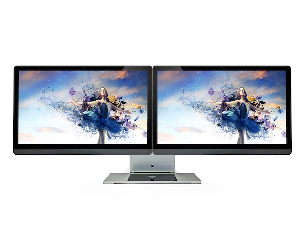 """Photo of Mehr Design und weniger """"Kabelsalat"""": MODINICE definiert Office-PC neu"""