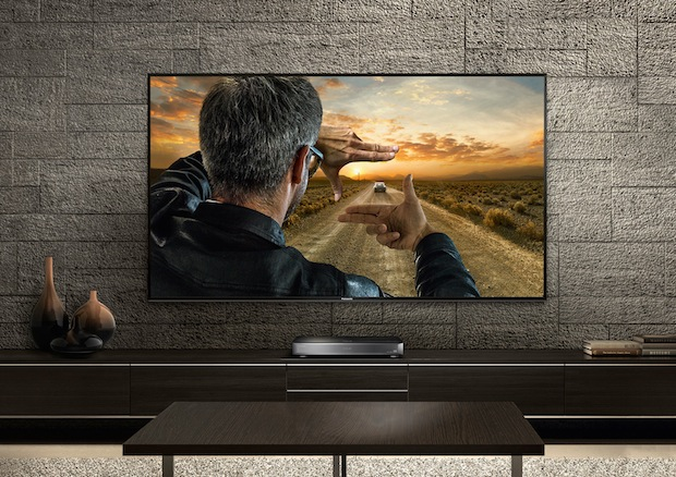 Photo of Panasonic TVs 2016 – Made in Hollywood
