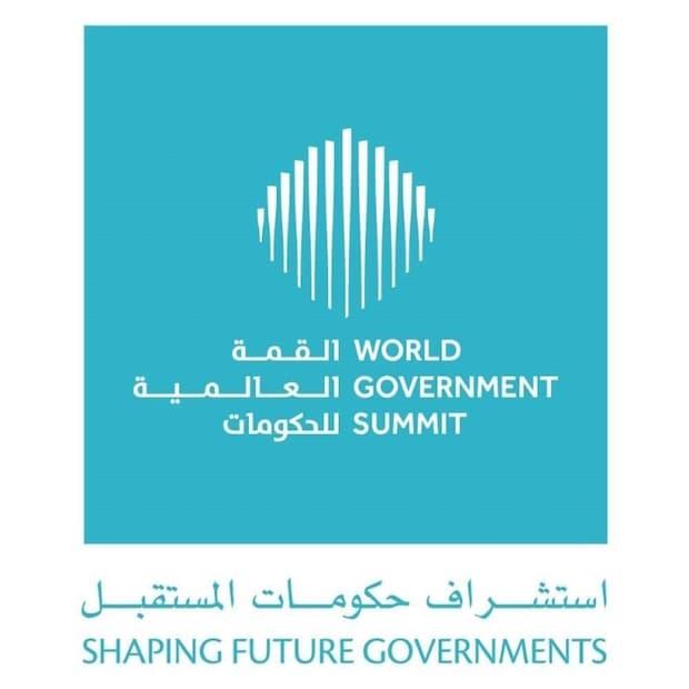 Quelle: PRNewsFoto/World Government Summit UAE