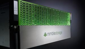 Nimble Storage stellt Predictive All Flash-Arrays vor