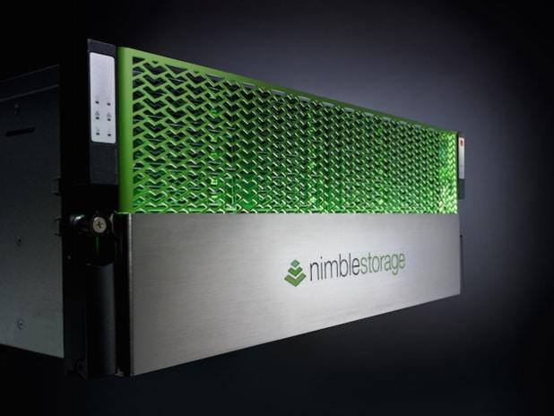 Photo of Nimble Storage stellt Predictive All Flash-Arrays vor