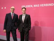 Deutsche Telekom wächst 2015 zweistellig