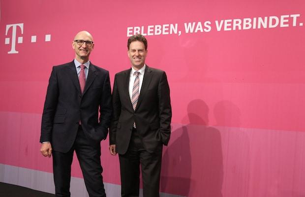 Photo of Deutsche Telekom wächst 2015 zweistellig
