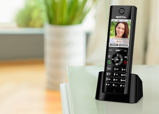 Photo of FRITZ!Fon C5: Das neue Multitalent für Telefonie und Smart Home