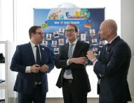 Zusammenarbeit zwischen Startups und deutscher Industrie