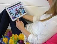 Online-Flohmärkte haben auch aktuelle Bücher in sehr gutem Zustand im Angebot
