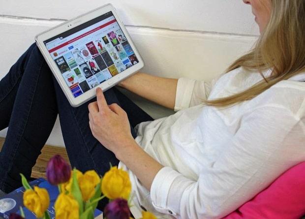 Photo of Online-Flohmärkte haben auch aktuelle Bücher in sehr gutem Zustand im Angebot