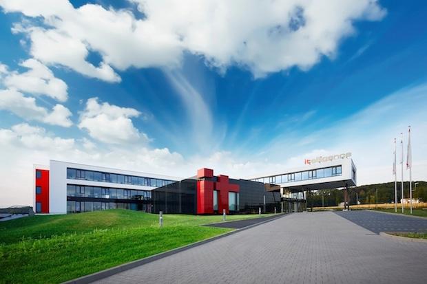 Photo of Erfolgreiches Variantenmanagement in der Winterhalter Zentrale in Meckenbeueren