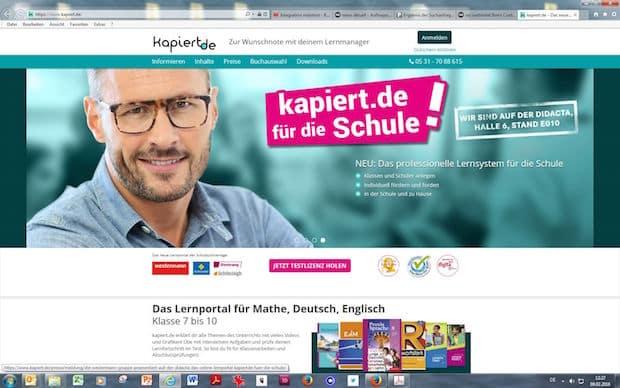 Photo of Digitale Medien für den Unterricht: Westermann Gruppe zeigt Neuheiten auf der Didacta