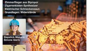 """Fritz!Box kreativ aufrüsten Make präsentiert Siegerprojekte des Wettbewerbs """"Pimp your Fritz!"""" zum Nachbau"""