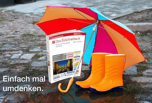 Photo of Das Telefonbuch, ein Klassiker in Hamburg Umdenken mit der Neuausgabe 2016