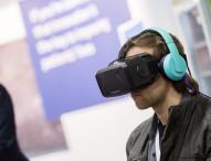 Interaktive Reise durch den Körper – Boehringer Ingelheim präsentiert neues Virtual-Reality-Erlebnis