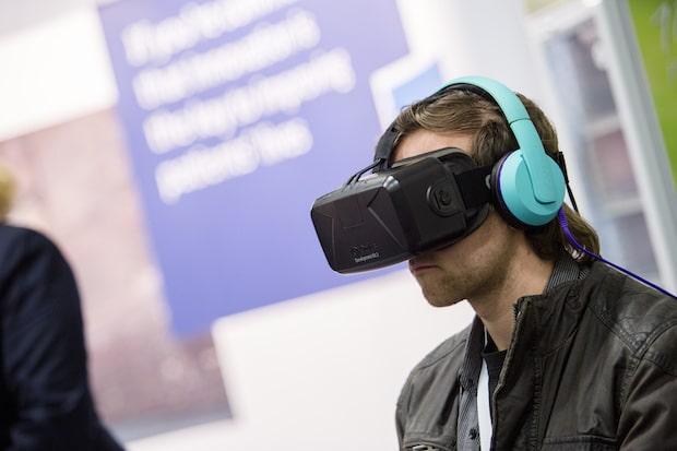 Photo of Interaktive Reise durch den Körper – Boehringer Ingelheim präsentiert neues Virtual-Reality-Erlebnis
