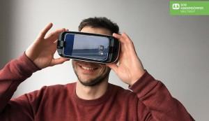 Mit eigenen Augen: A4VR macht SOS-Kinderdorf virtuell erlebbar